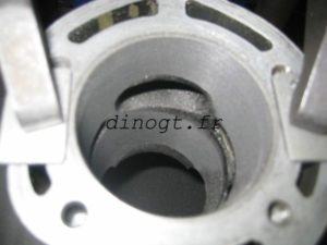 Réalésage cylindre Yamaha 350 RDLC - Banshee - 6