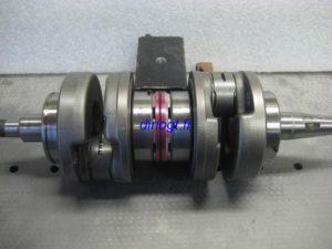 Vilebrequin Hot Rod 350 RDLC Banshee calage angulaire
