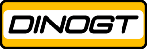 DINOGT logo rectangle