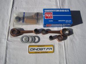 3 kits bielles adaptés pour Honda 400 NSR
