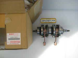 vilebrequin 250 RGV 12200-22D11 neuf
