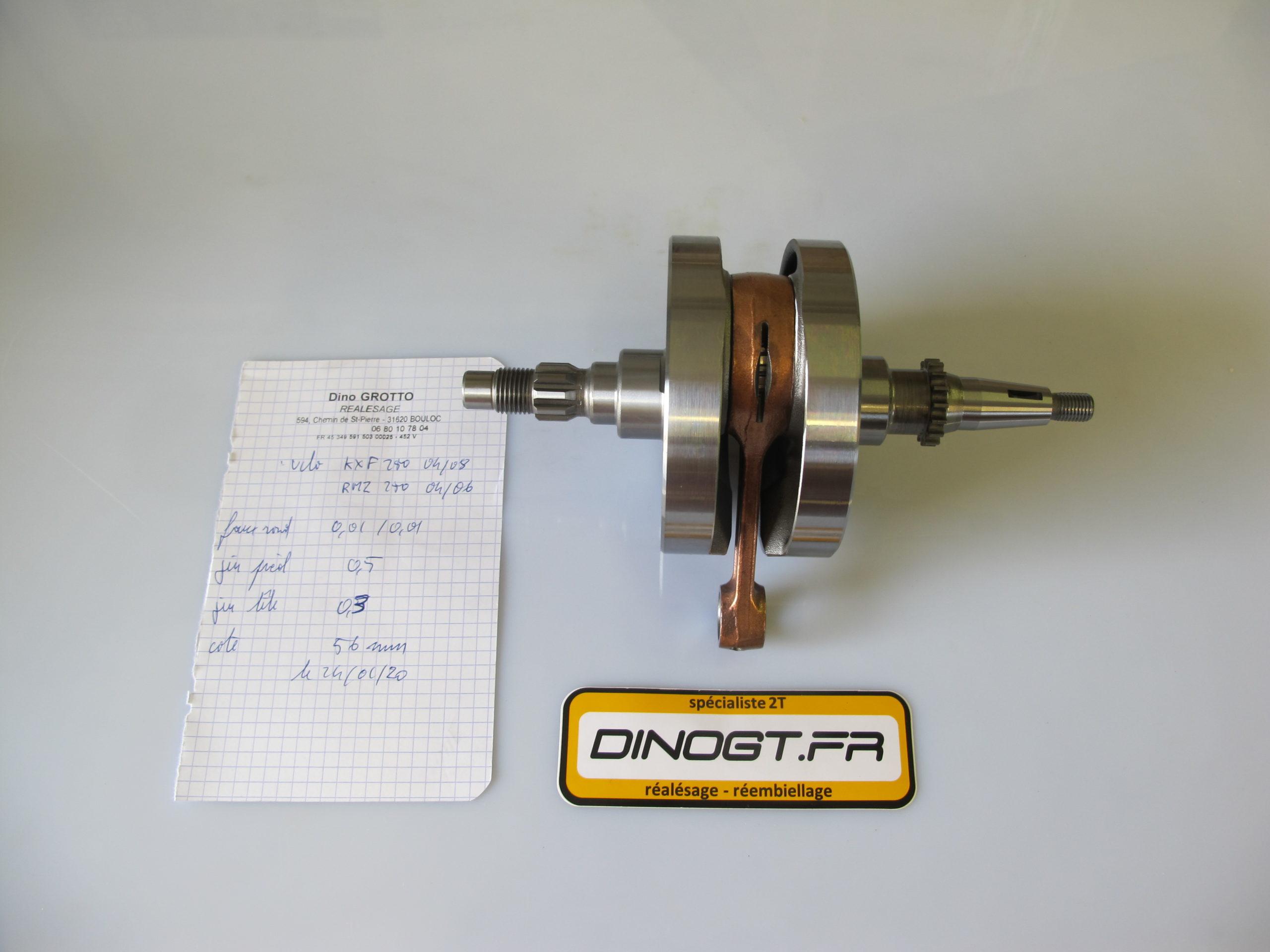 Durite TYGON® carburateur 350 RD